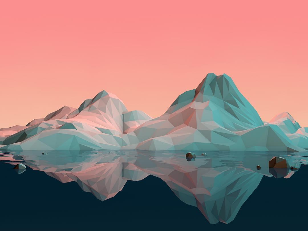 Mountain Coral