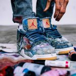 How To – Wearing Jordans and jeans with style
