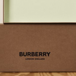 Several environmental initiatives for Burberry