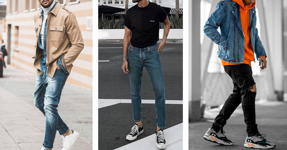 28 men\u0027s school outfits that you should copy! , Fashion