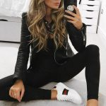 9 shoe styles to pair with leggings
