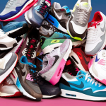 6 of the most wanted Nike Air Max!