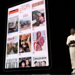 This Apple designer stole the show at the company conference