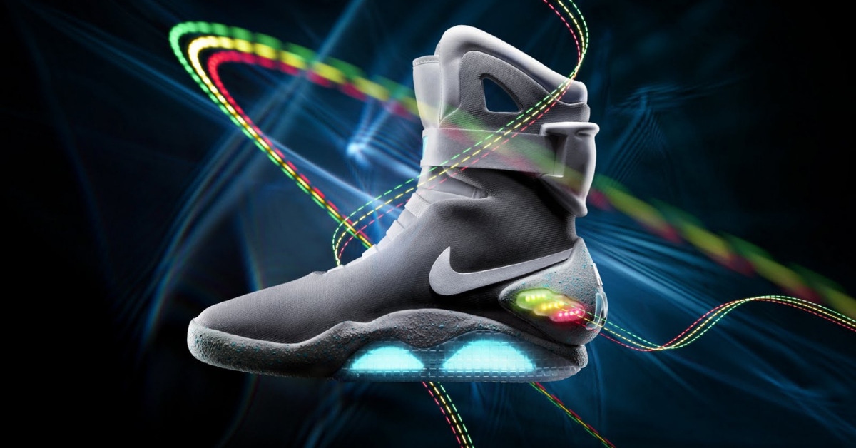 The 10 Most expensive Sneakers in the