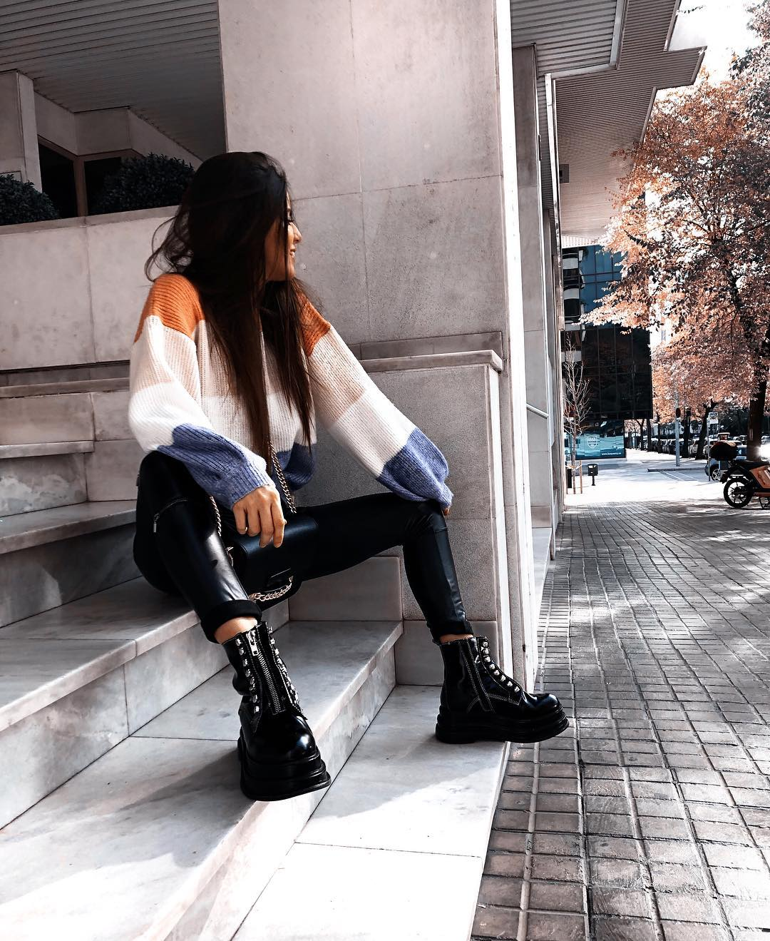 Dr Martens outfit - Page 24 of 24 - Fashion Inspiration and Discovery