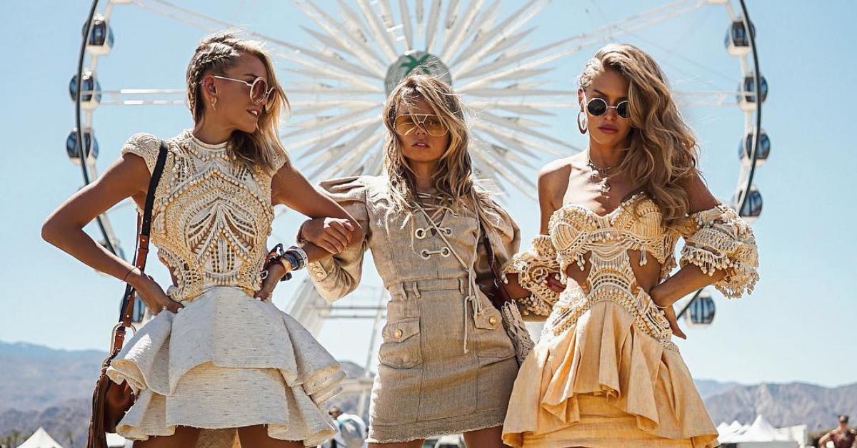 50 coachella 2019 outfits to copy  fashion inspiration