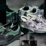 First look at the upcoming Vans x Harry Potter Collab!