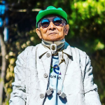 This 84-year-old Grandpa is now an Instagram influencer