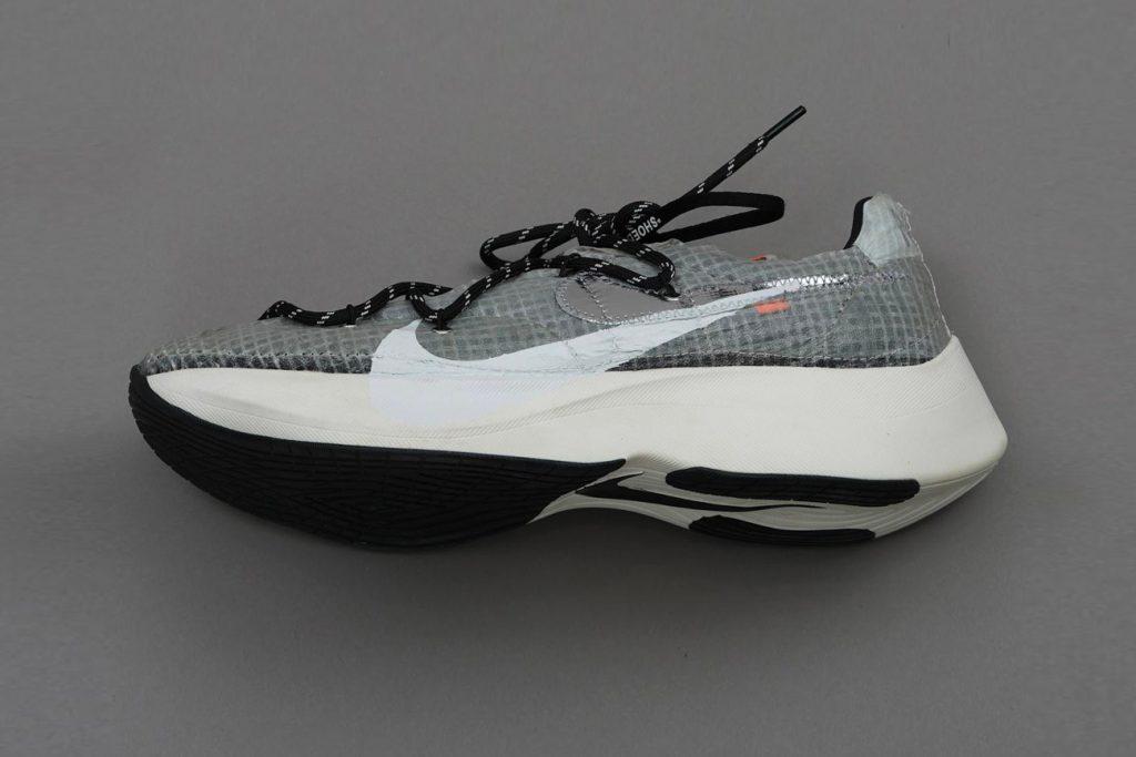 Nike Vapor Street Flyknit Prototype By Virgil Abloh Off-White