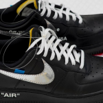 45 Off-White x Nike sneaker prototypes by Virgil Abloh