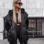 9 Tips to Master All Black Outfit 2019