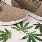 The 1st Sneaker made from Cannabis!