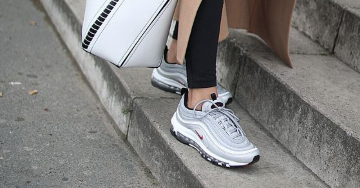 Top 10 Air Max 97 For Women Fashion Inspiration And Discovery