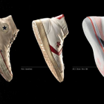Exclusive Archive of Converse Sneakers