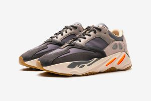 The New YEEZY BOOST 700