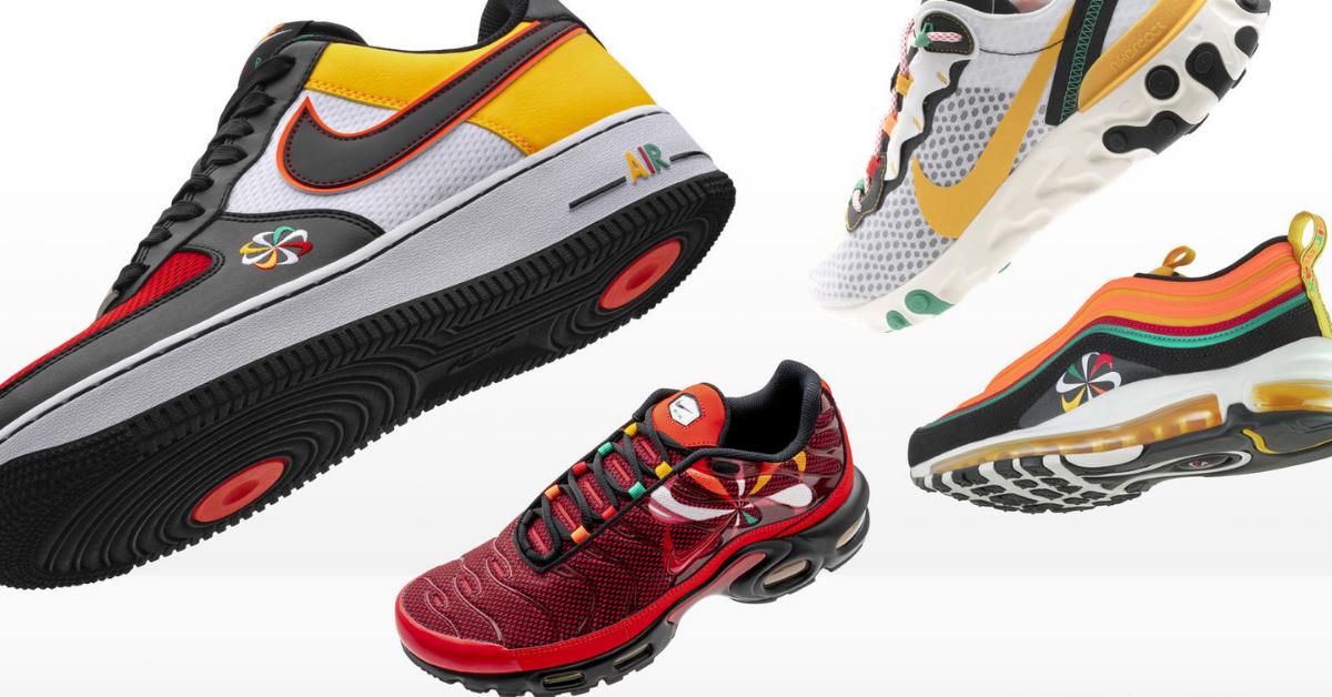 nouvelle arrivee d7a98 d98a6 Nike Drops the