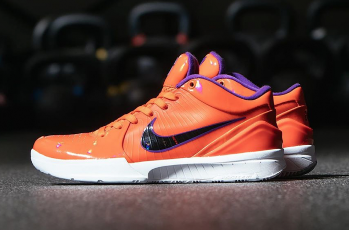 purchase cheap 02e4e 5361b UNDEFEATED x Nike Zoom - Fashion Inspiration and Discovery