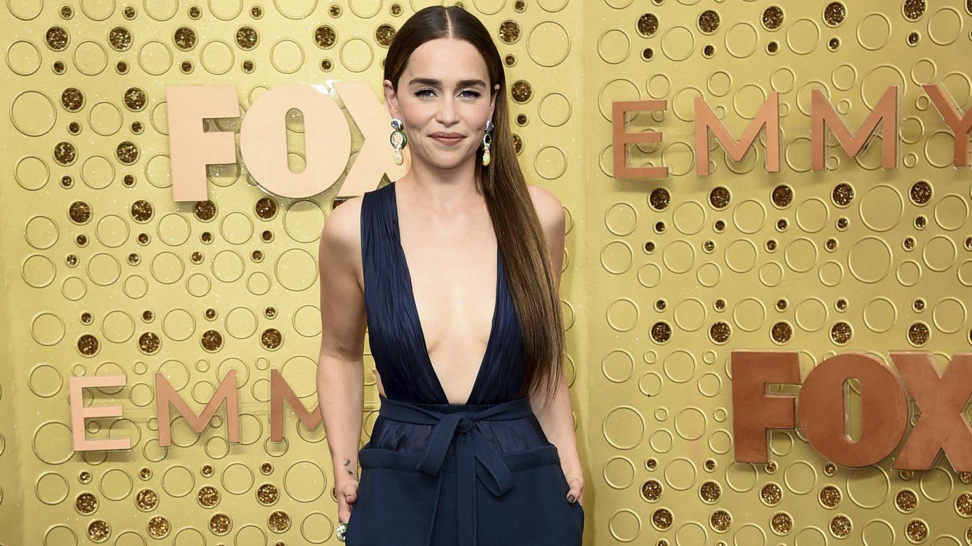 emilia-clarke-emmy-awards-2019-look