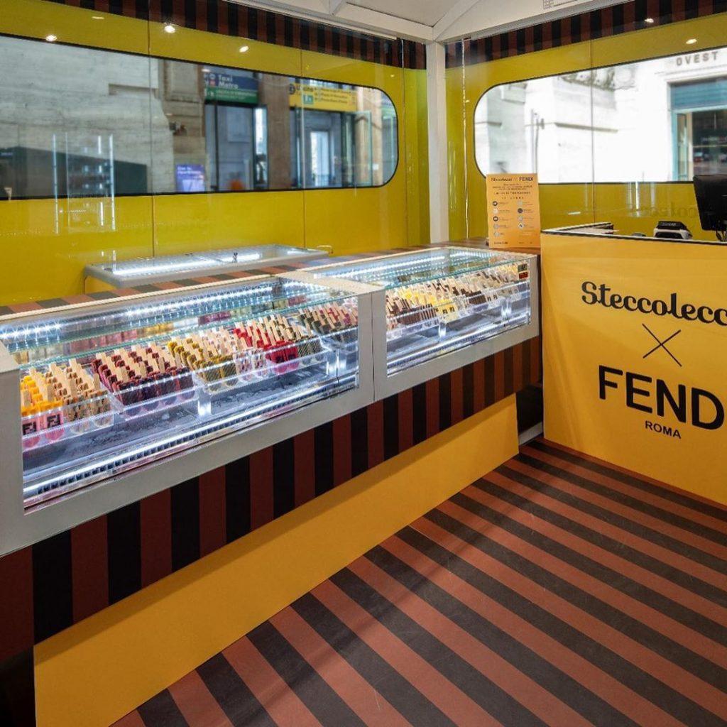 fendi-Steccolecco-ice-cream-inside-store-Milan