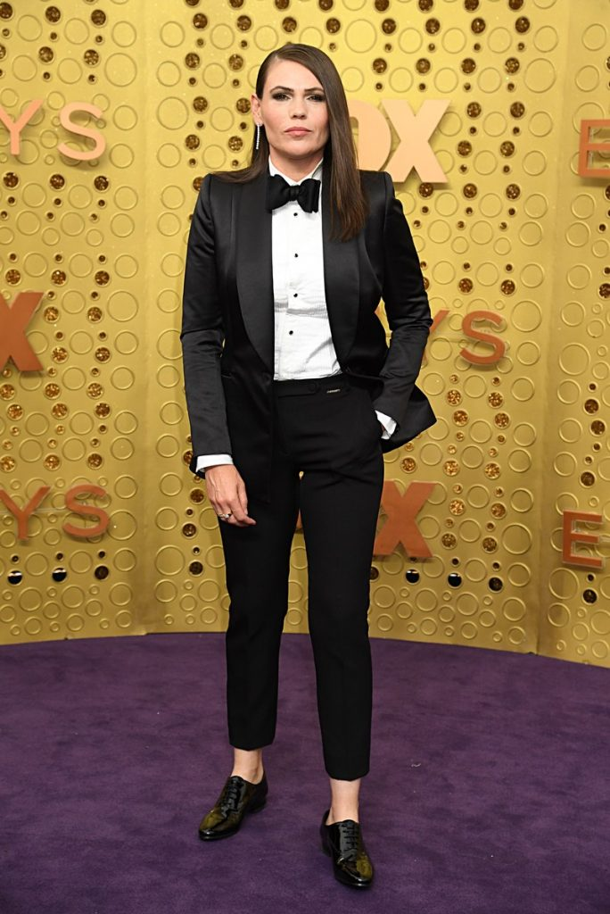emmy-awards-best-celebrity-red-carpet-looks-Clea-Duvall