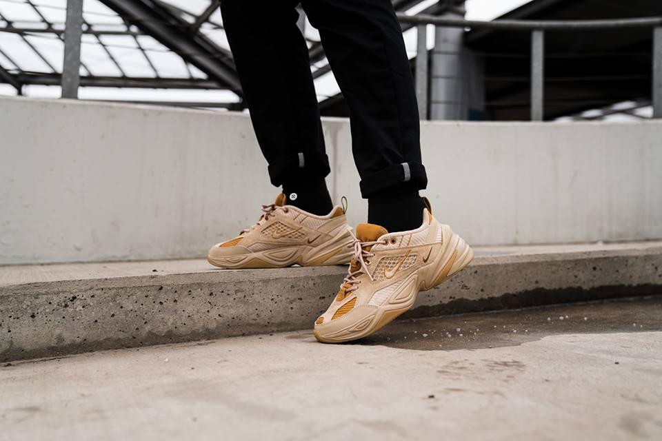 Nike-M2K-Tekno-Linen-Wheat-cheap-sneakers