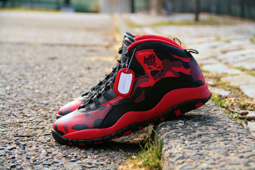 Nike-air-jordan-10-custom-sneaker