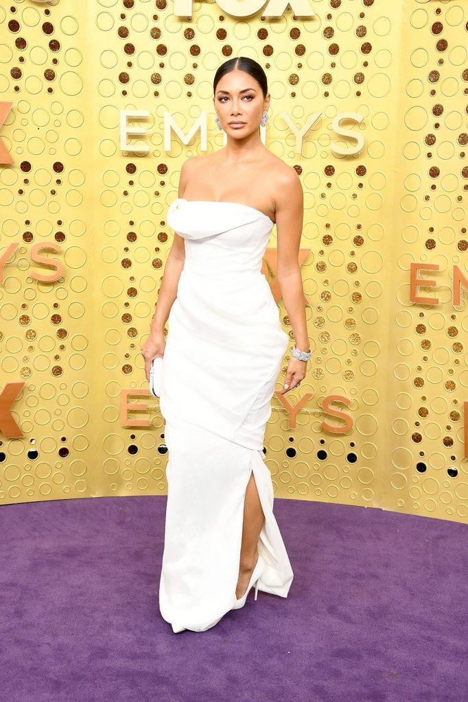 emmy-awards-best-celebrity-red-carpet-looks-Nicole-Scherzinger
