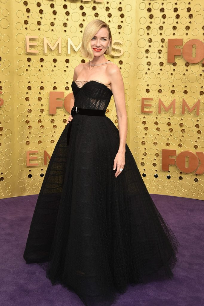emmy-awards-best-celebrity-red-carpet-looks-Naomi-Watts