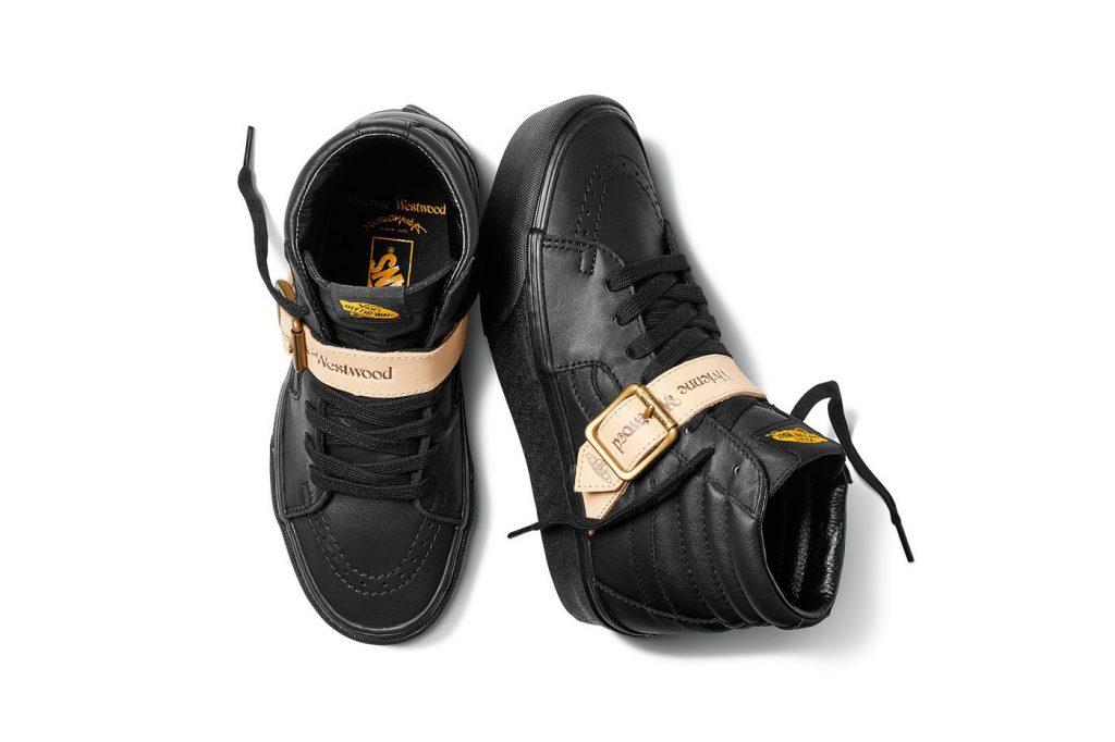 vivienne-westwood-vans-sneaker-collaboration-boots-old-skool-black