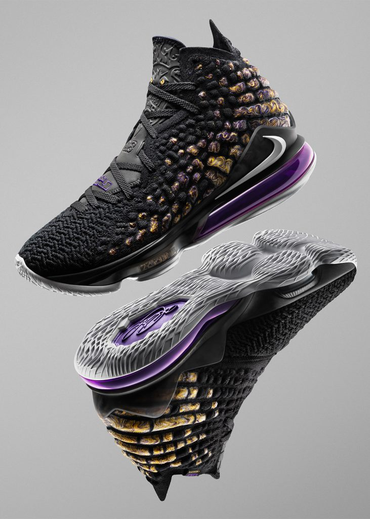 nike-lebron-XVII-purple-gold-1