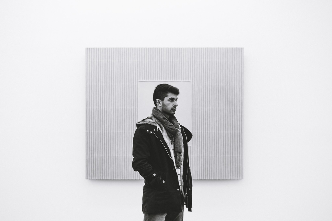 Ali Reza Malik