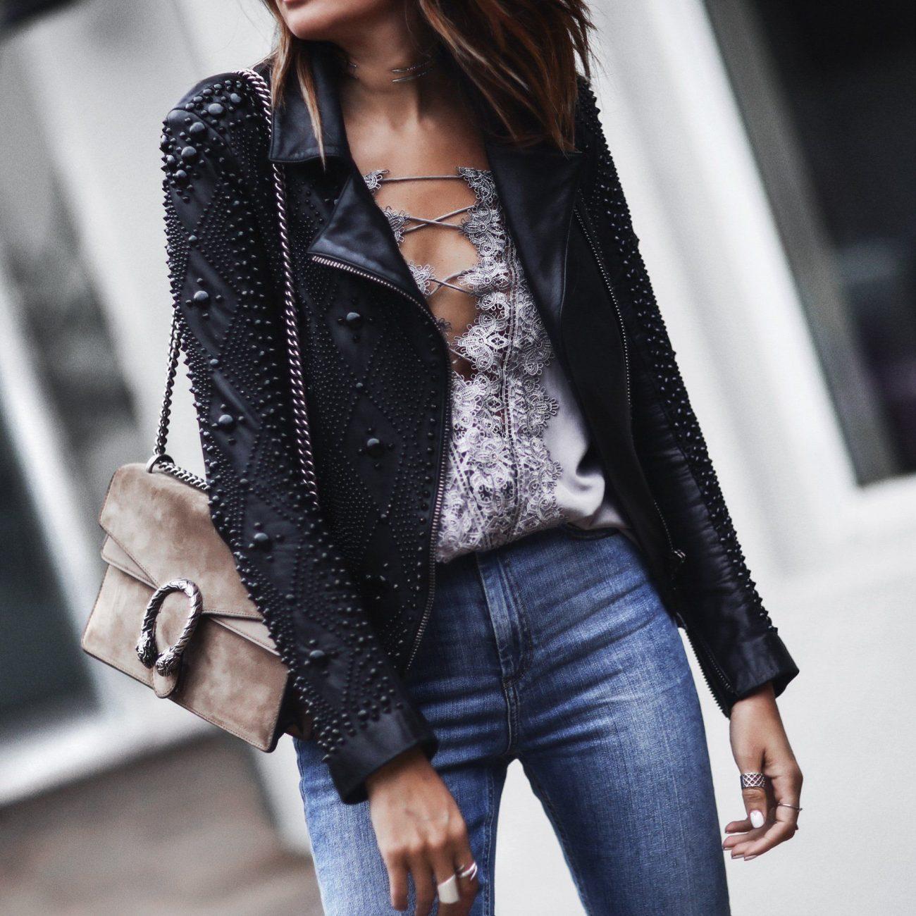 black-embellish-leather-jacket