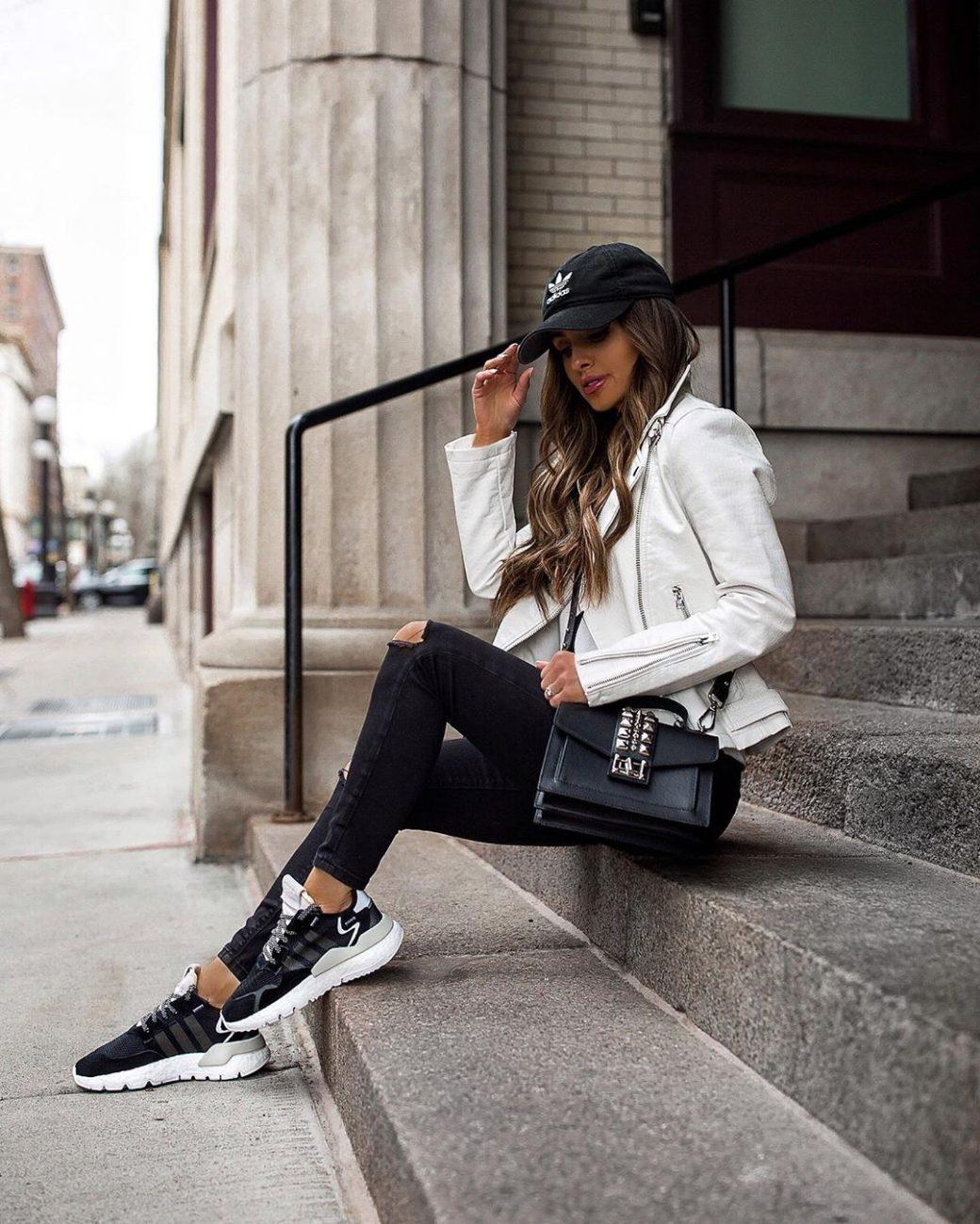 white-leather-jacket-women
