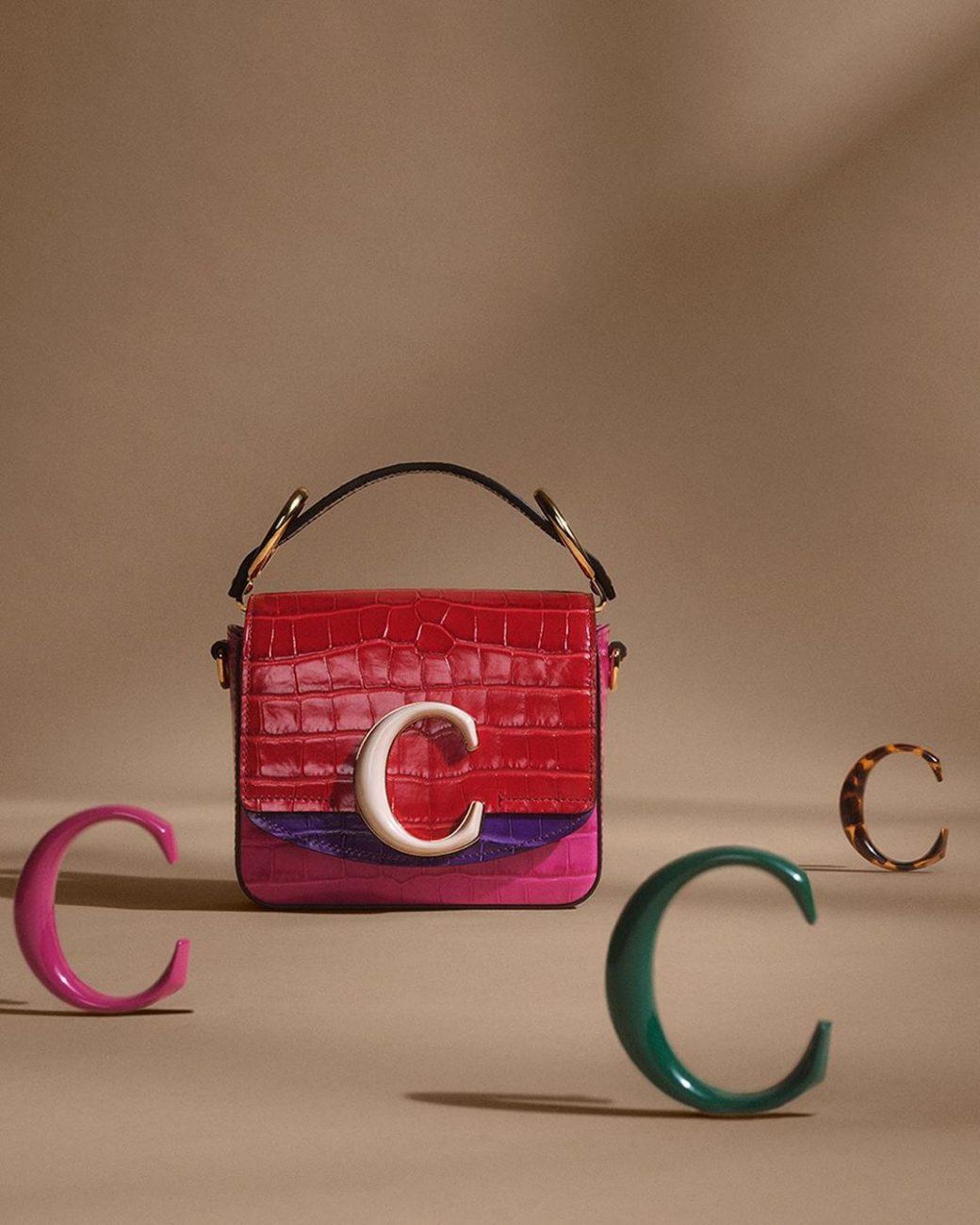 custom-chloé-c-mini-bag