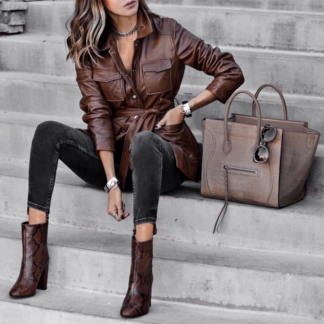 brown-leather-vest-women-mango