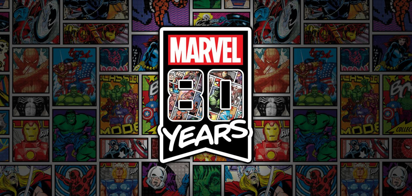 80th-anniversary-marvel