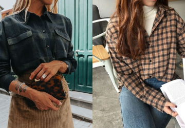 Flannel-trend-outfit-ideas