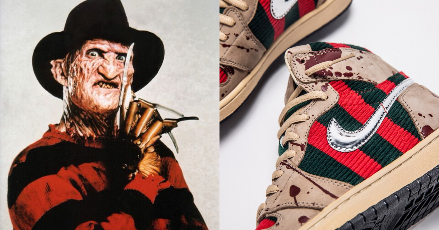 Freddy-Krueger-custom-air-jordan-1-the-shoe-surgeon
