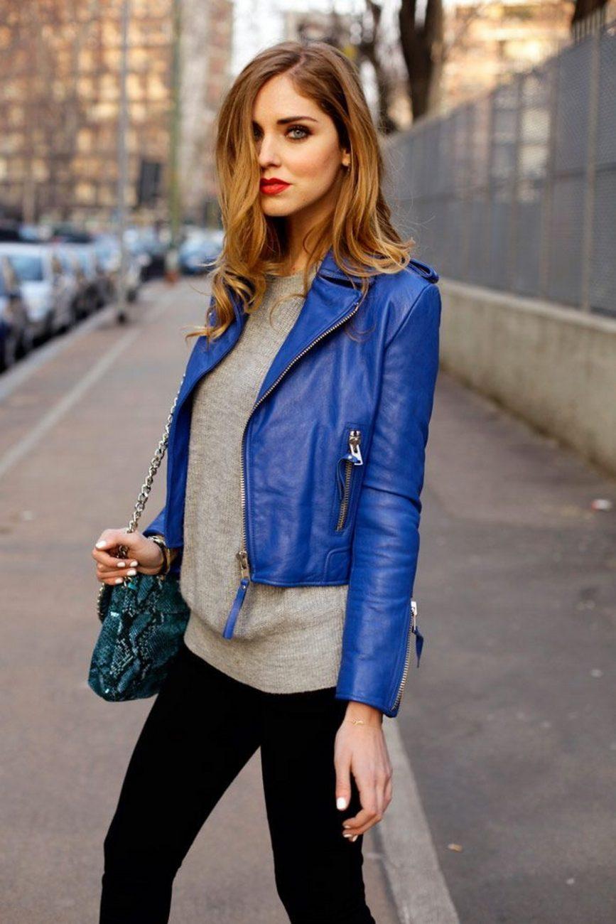 blue-leather-jacket-biker-women