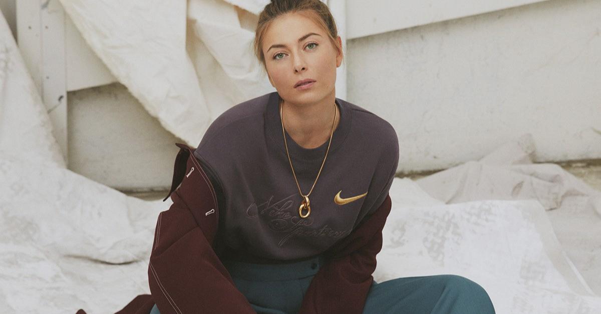 Maria-sharapova-x-nike-la-cortez-apparel-collection
