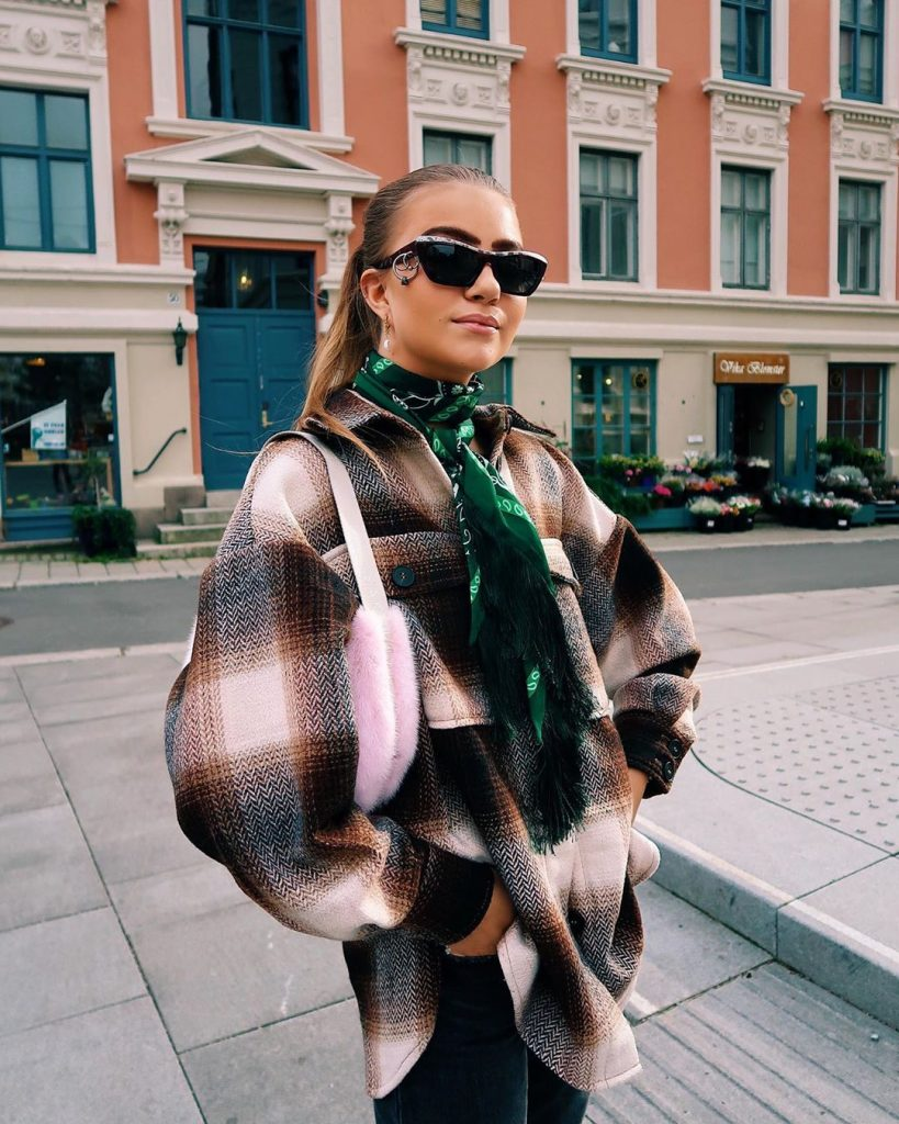 NYFW-flannel-shirts-outfits