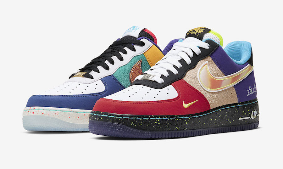 Nike-Air-Force-1-Low-What-The-LA