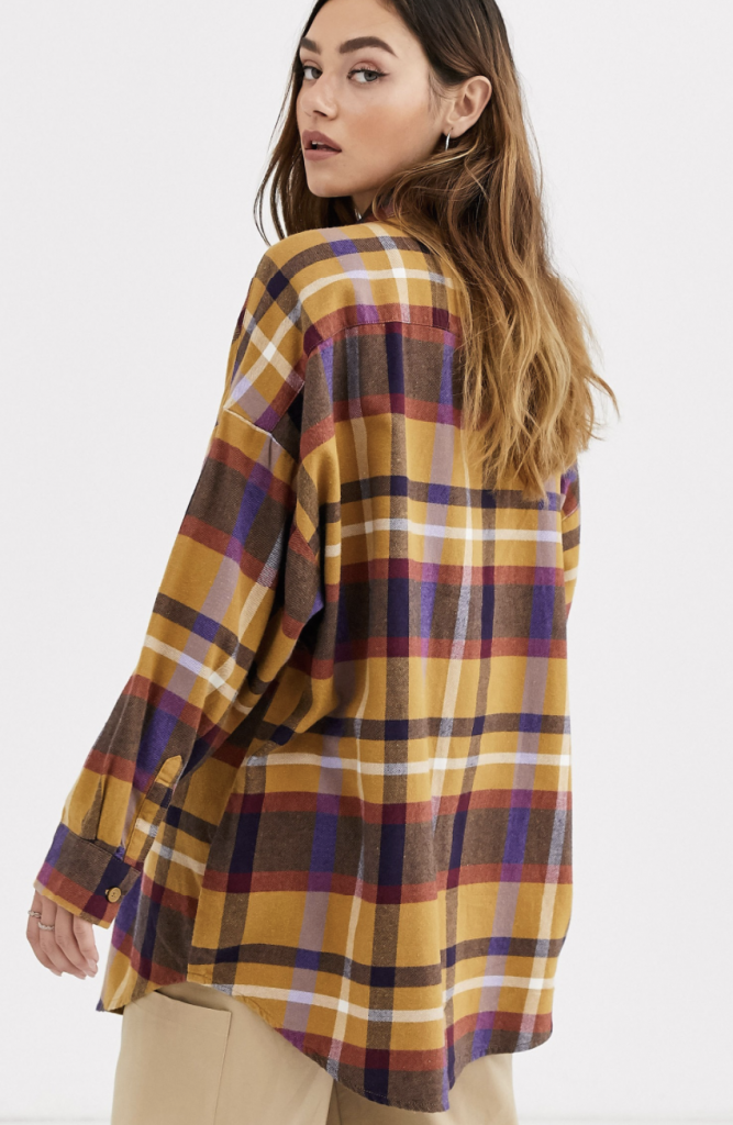 Oversized-flannel-shirt-trend-by-asos