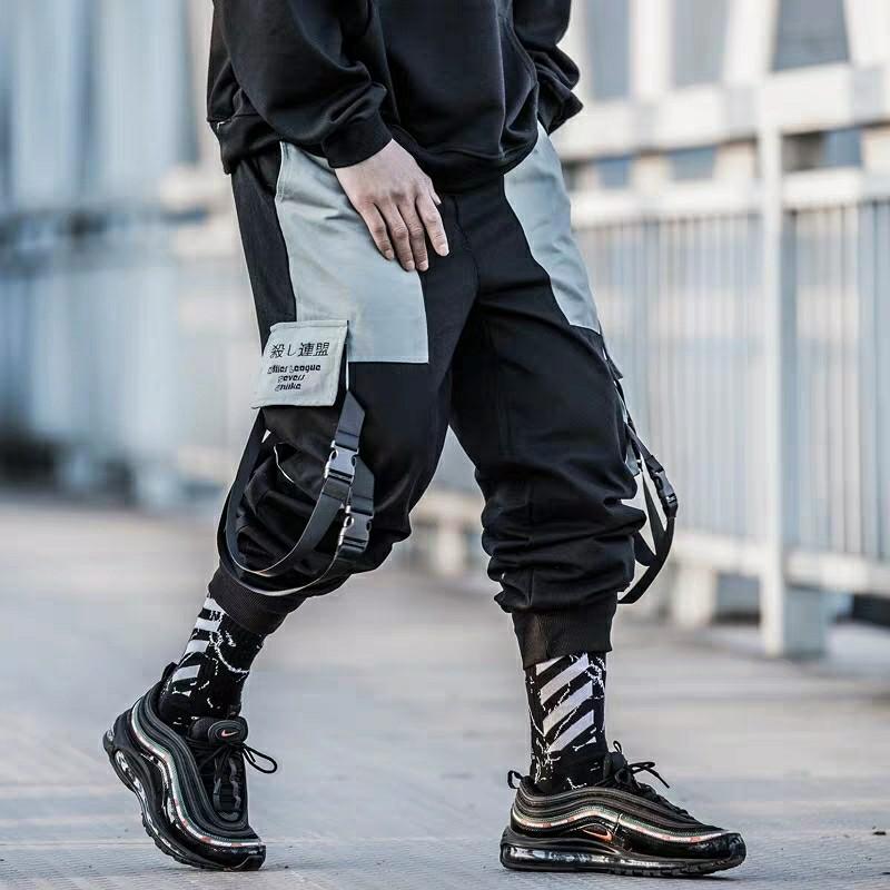 Tactical-techwear-cargo-pants-men