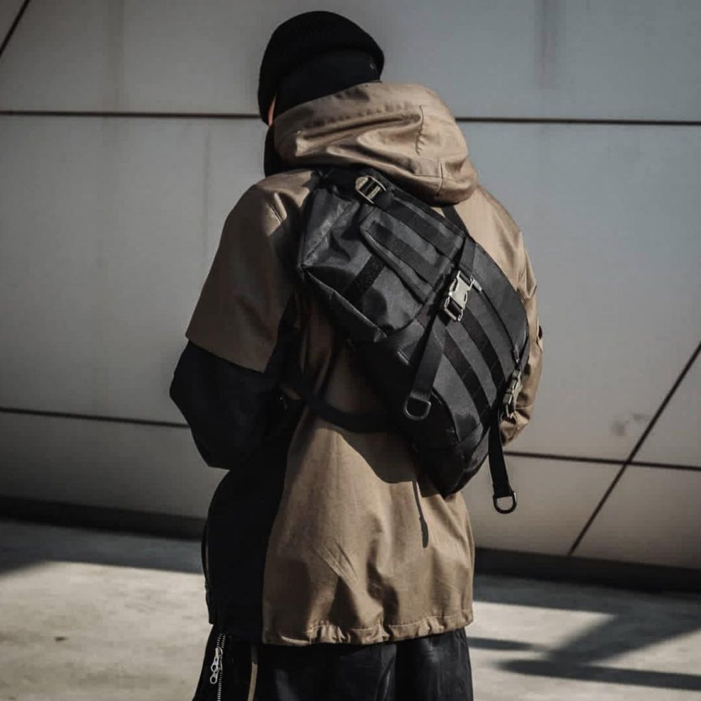 fashion style buy good fashion style Techwear: Definition, Outfit Ideas & Affordable Brands ...