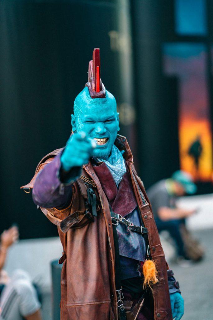 cosplay-comic-con-new-york-2019-Yondu-gardians-of -the-galaxy