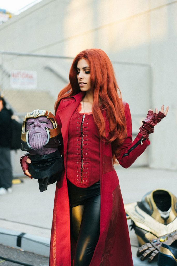 best-cosplayer-comic-con-new-york-2019-Scarlet-Witch