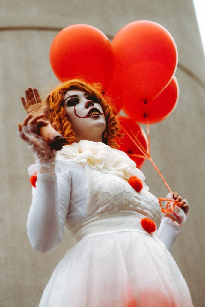 cosplay-comic-con-new-york-2019-IT-Pennywise