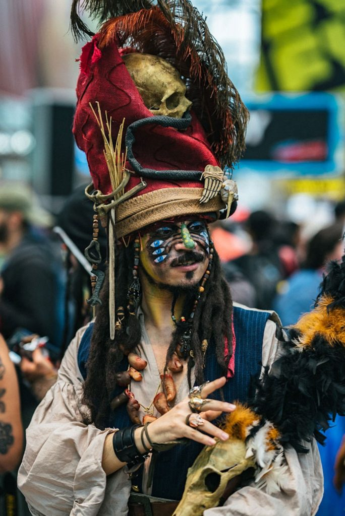 Best-cosplayers-comic-con-new-york-2019-jack-sparrow
