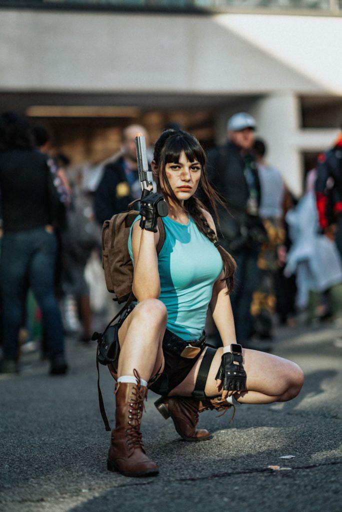 Best-cosplayers-comic-con-new-york-2019-Tomb-raider